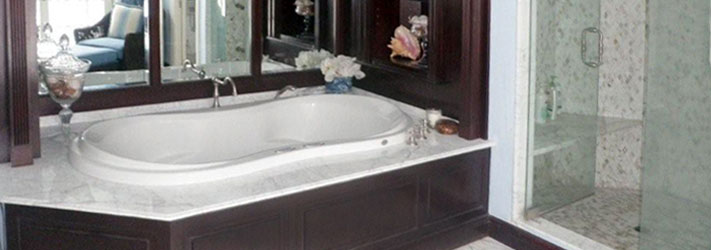 NYC Bathroom Remodeling Design